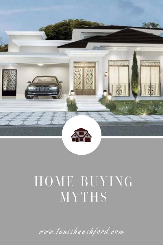 6 Homebuying Myths & The Truth