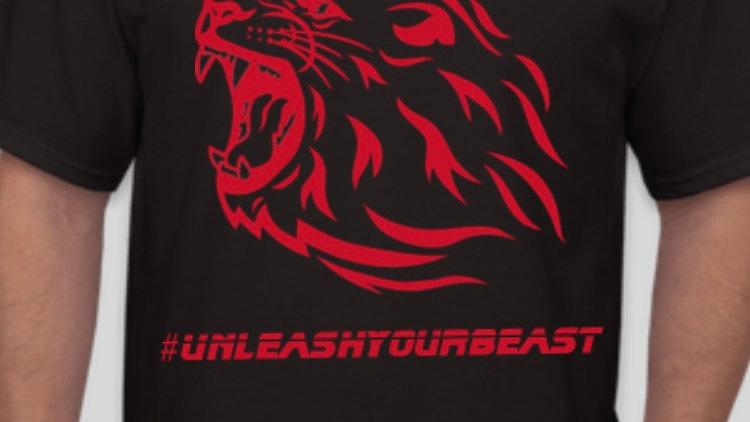 Black Lions Shirt