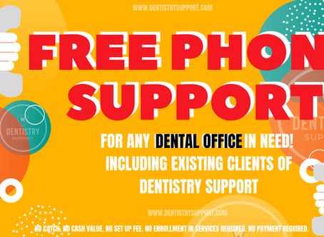 FREE Phone Support