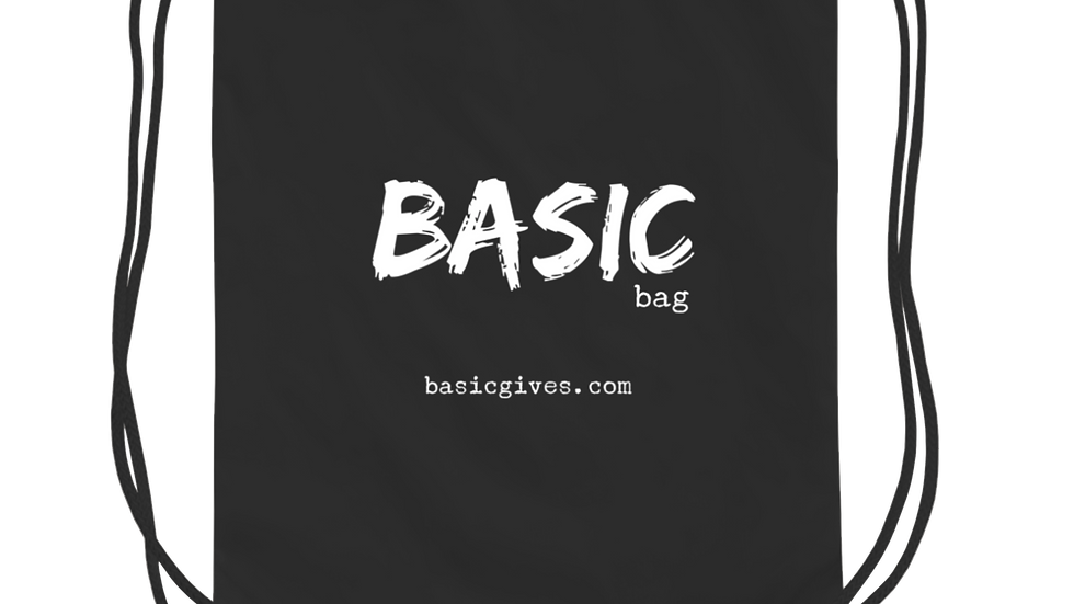 Basic Bag - Men