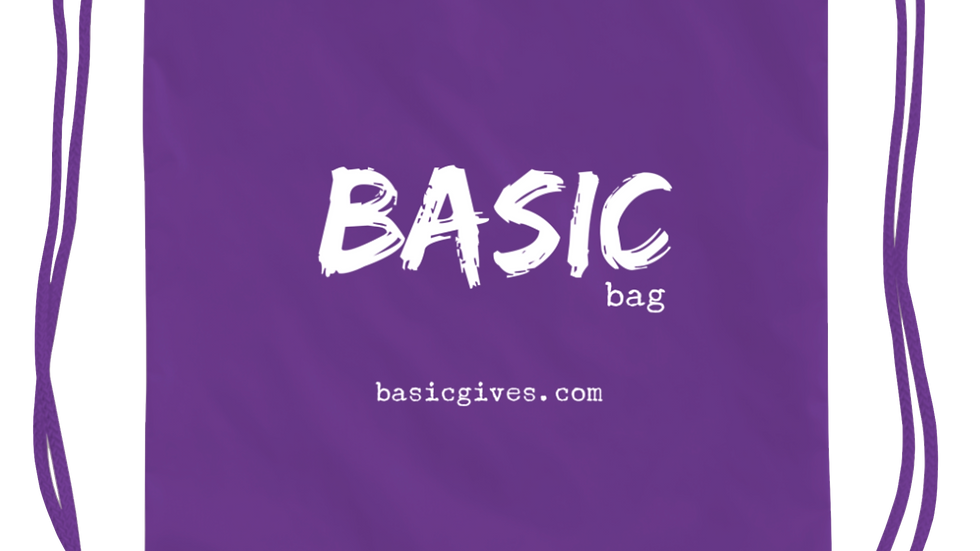 Basic Bag - Women
