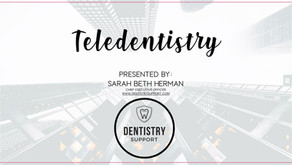 Teledentistry Webinar Replay