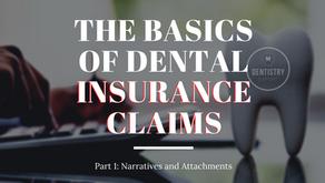 The Basics of Dental Insurance Claims