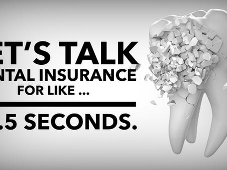 Top 10 Dental Insurance Topics You MUST READ