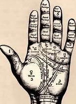 lectura de la mano puerto rico