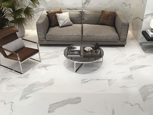 Baldocer patmos pulido polished porcelain floor tile quality marble living room keystone products limited barbados