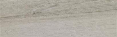 Alpina Smoke 8x24 wood look ceramic tile grey floor tile living room STN spain Keystone products barbados