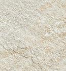 Stone Quartz Bianco white floor wall shower bottom tile texture quality italy alfalux Keystone Products barbados
