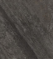 Stone Quartz Nero black 12x24 dark Alfalux Italy Quality Porcelain Keystone Products Barbados