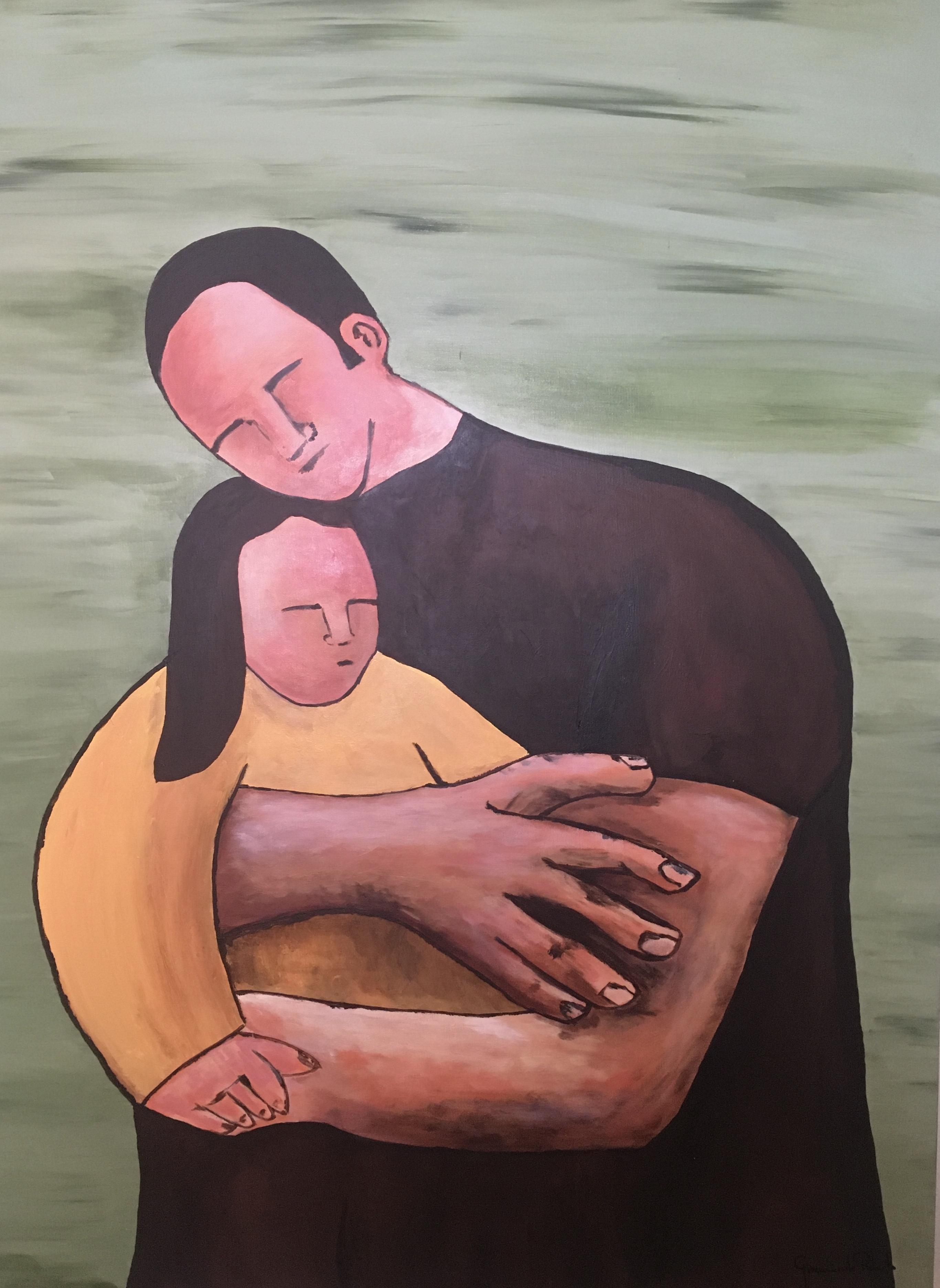Papa's love