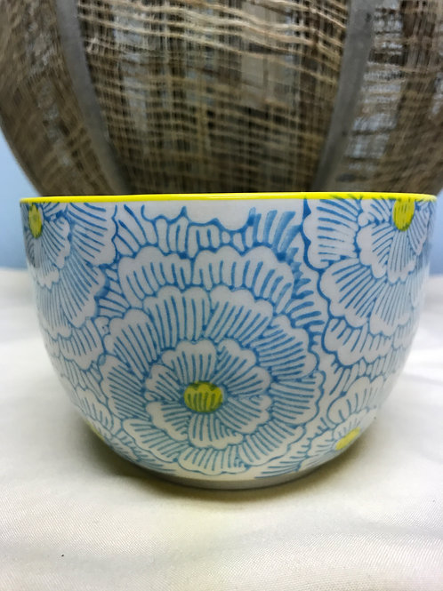 Hand Paint- Jasmine and Bamboo 12.5 oz $32.00