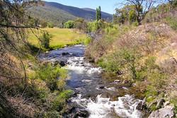 Brindabella Creek