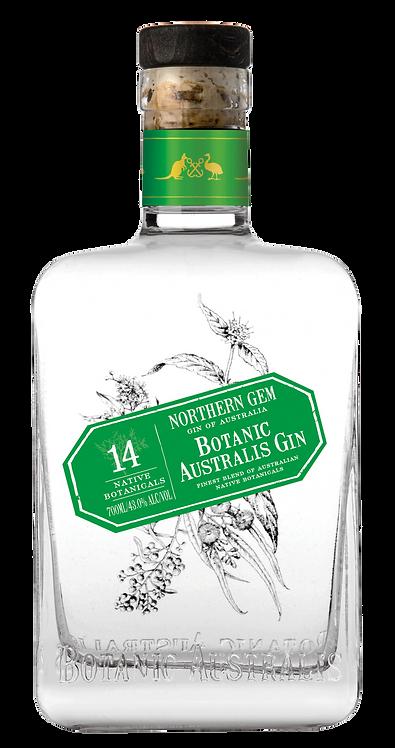 Botanic Australis Northern Gem Gin