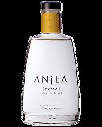 Anjea Honey Vodka