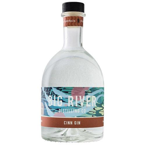 Cinn Dry Gin