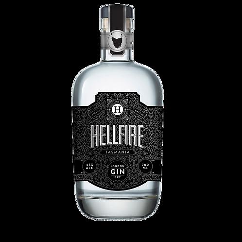 Hellfire Bluff London Dry Gin