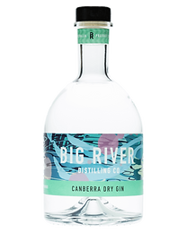 Canberra Dry Gin