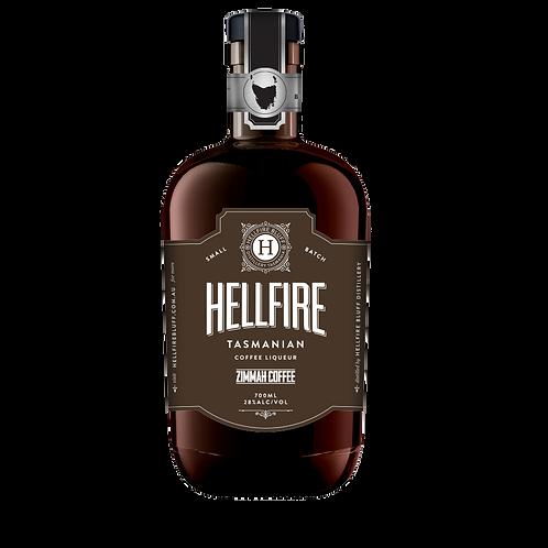Hellfire Bluff Zimmah Coffee Liqueur
