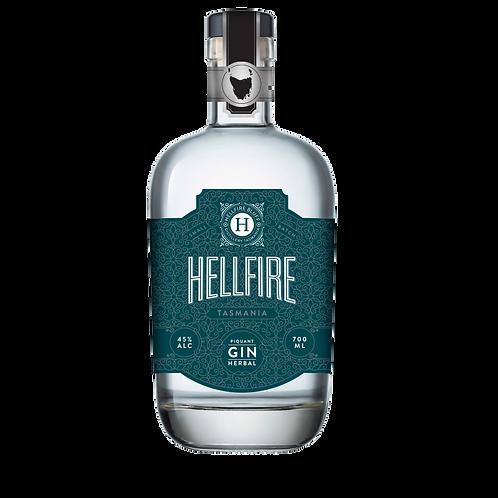 Hellfire Bluff Piquant Herbal Gin
