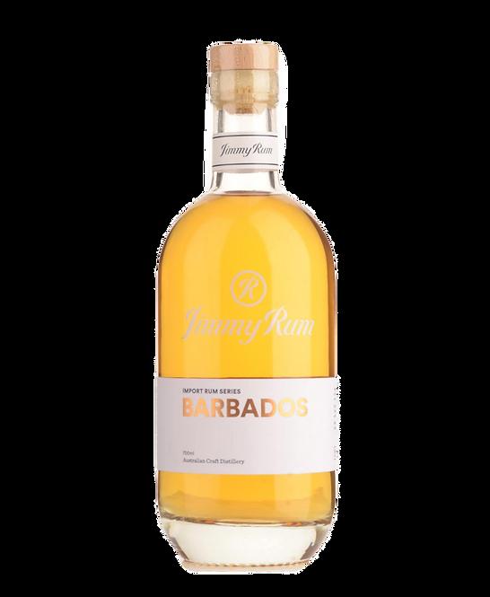 JimmyRum Barbados Import Rum