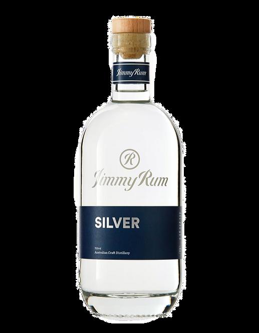 JimmyRum Silver Premium Spirit