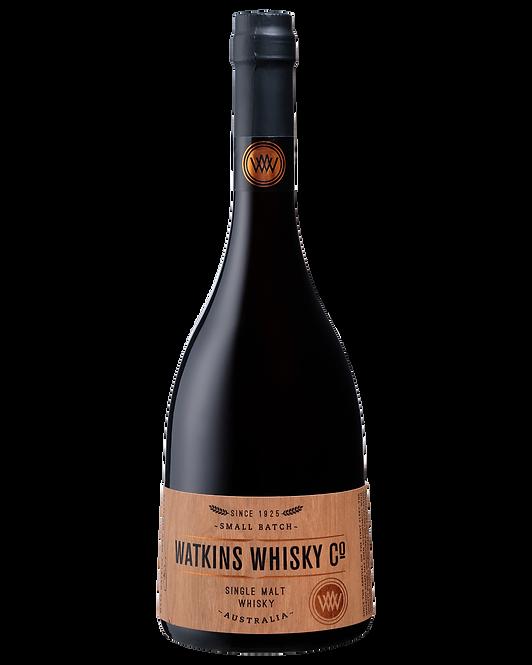 Watkins Whisky Co. Single Malt Australian Whisky