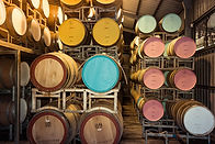 Barrels-the-distillery-at-Mt-Uncle-Disti