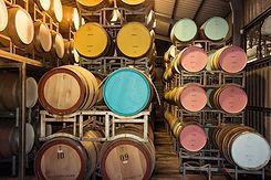 Barrels-the-distillery-at-Mt-Uncle-Disti