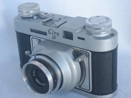 Three Post-War 35s
