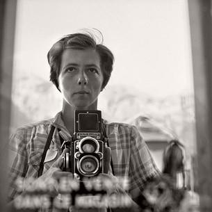 Profile: Vivian Maier