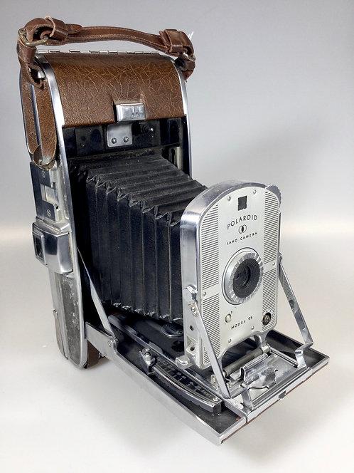 Polaroid Model 95 (x2)