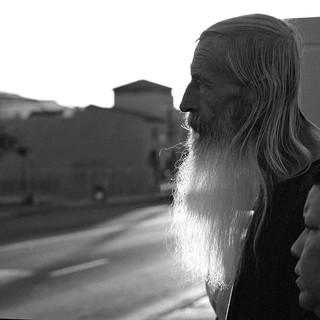 Shining Beard