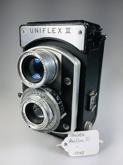 Lot #5 - Uniflex II TLR