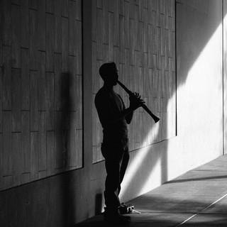 Clarinet Serenade