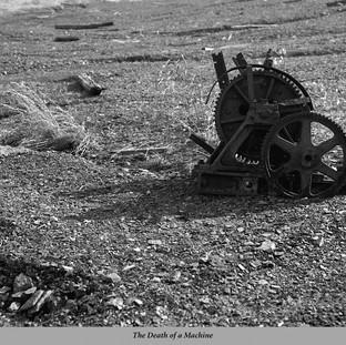 The Death of a Machine