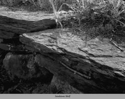0020 Sandstone Shelf