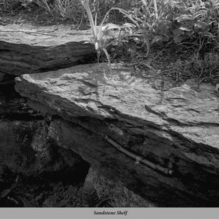 Sandstone Shelf