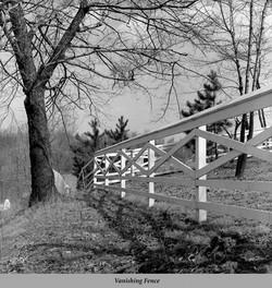 0010 Vanishing Fence