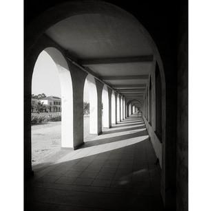 Archways, 2009