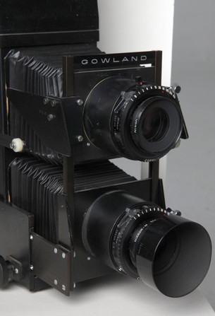 The Gowland Camera