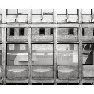 Concrete and Glass, 2013