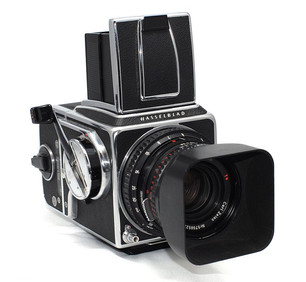 How old is my Hasselblad?