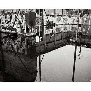 Graffiti Reflections, 2012