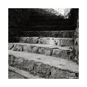 Stone Steps, 2015