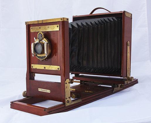 Century 5x7 large format view camera original kit