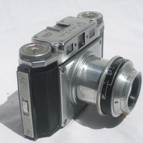 The Tube Camera Phenomena