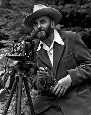 Profile: Ansel Adams