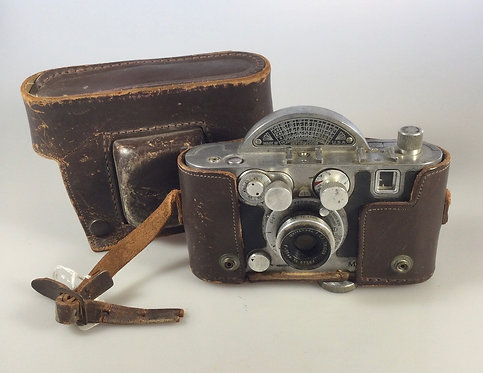 Lot #7 - Mercury Model II