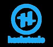 Hackster_Lockups_Stacked_Blue_WhiteBg_45