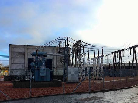 Monitoring Power Losses at Scottish Power Energy Networks Substations